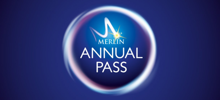 Saving Money on Attraction Tickets by purchasing a Merlin Annual Pass