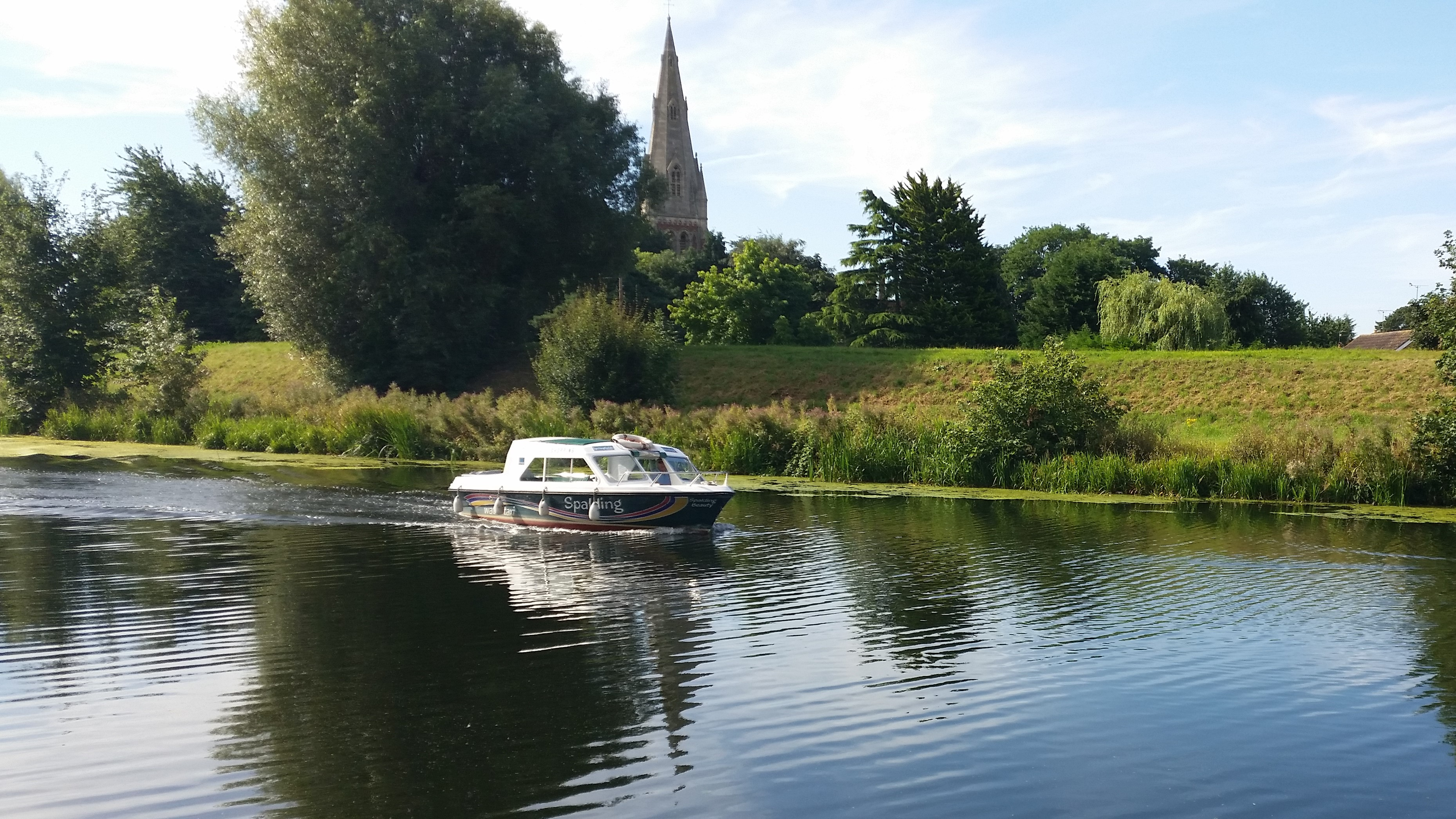 Things To Do In Lincolnshire