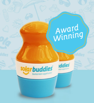 Solar Buddies are a must have camping accessories