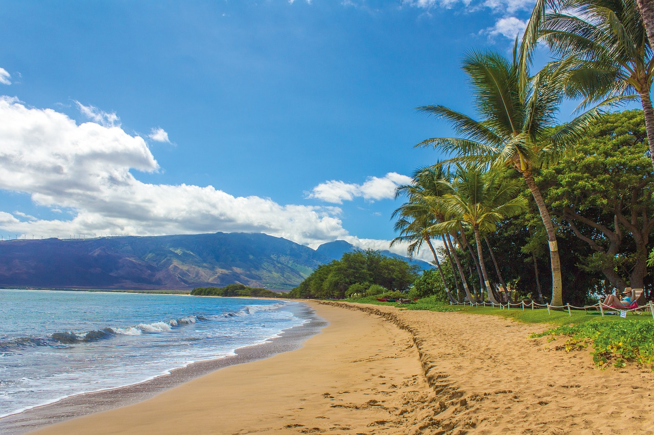 The Best Winter Cruise Destinations - Hawaii