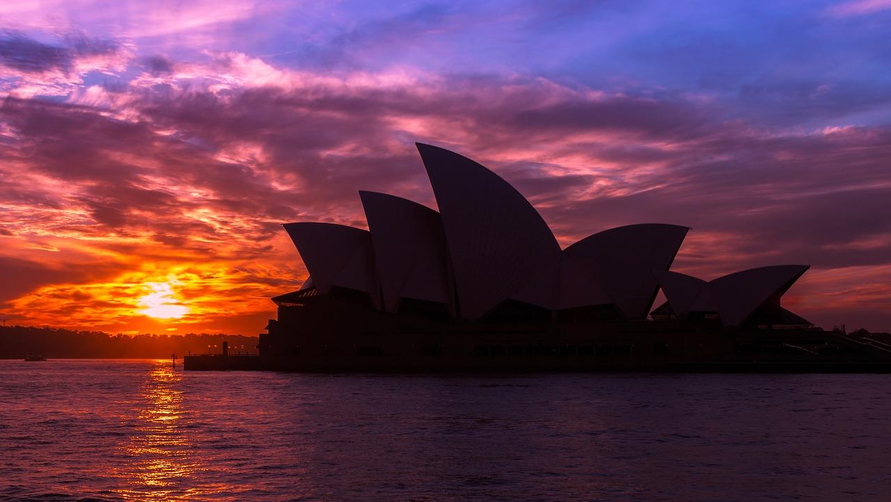 The Best Winter Cruise Destinations Australia