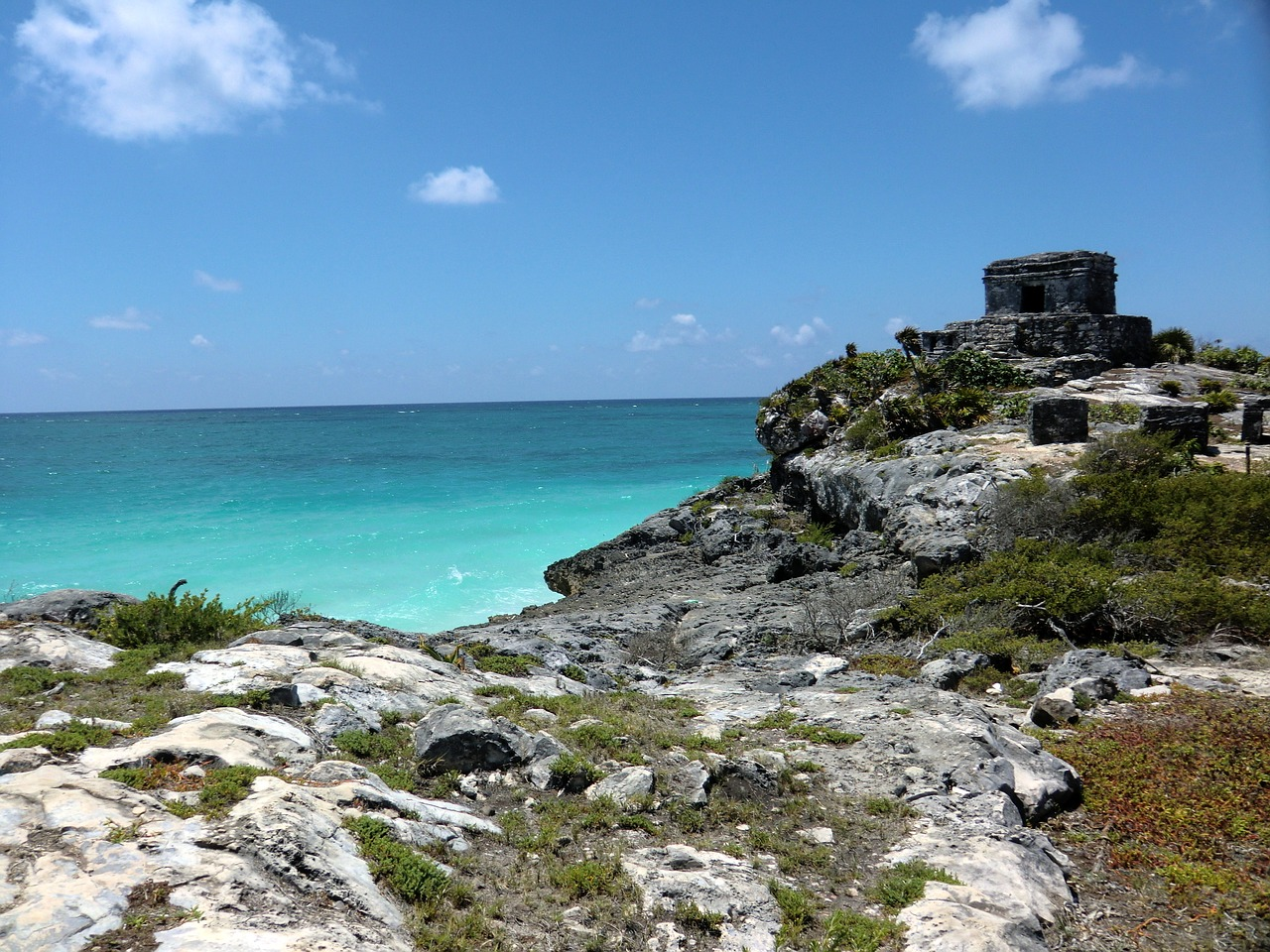 The Best Winter Cruise Destinations Mexican Riviera