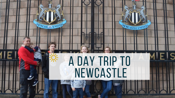 Day Trip to Newcastle - Raphael Andreas Pavel | Online