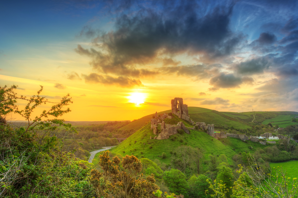 How to Plan the Perfect Family Holiday to Dorset, UK