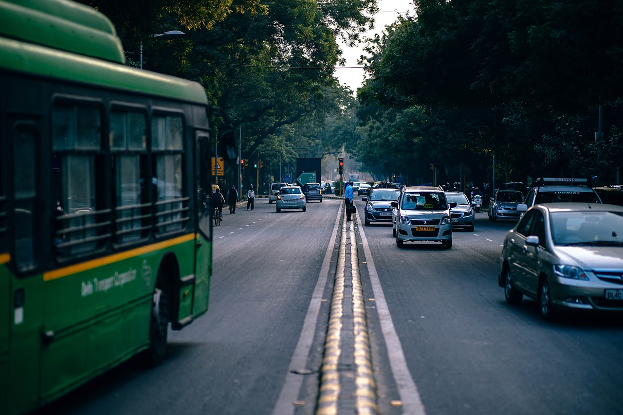 Bus Travel Tips for The Budget Traveller
