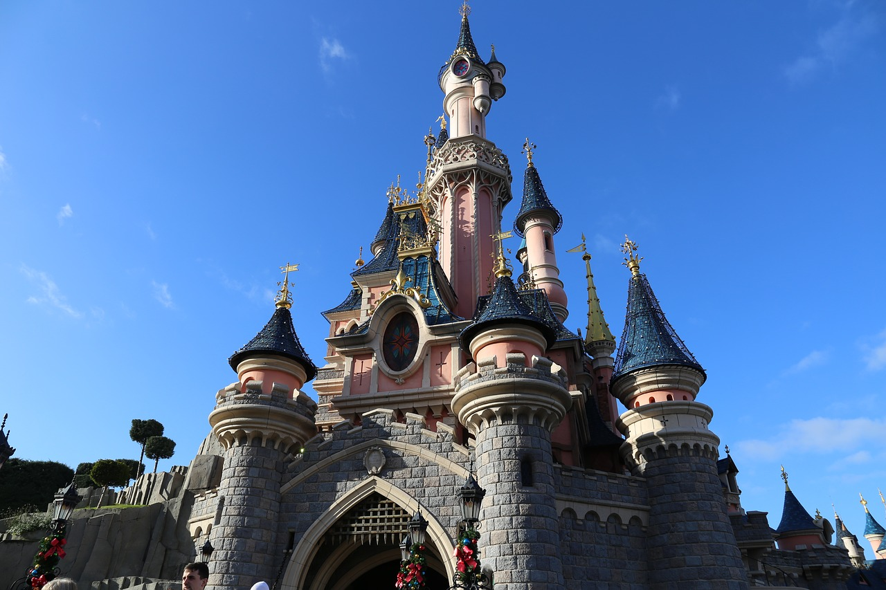Disneyland Paris Secrets You May Not Know About
