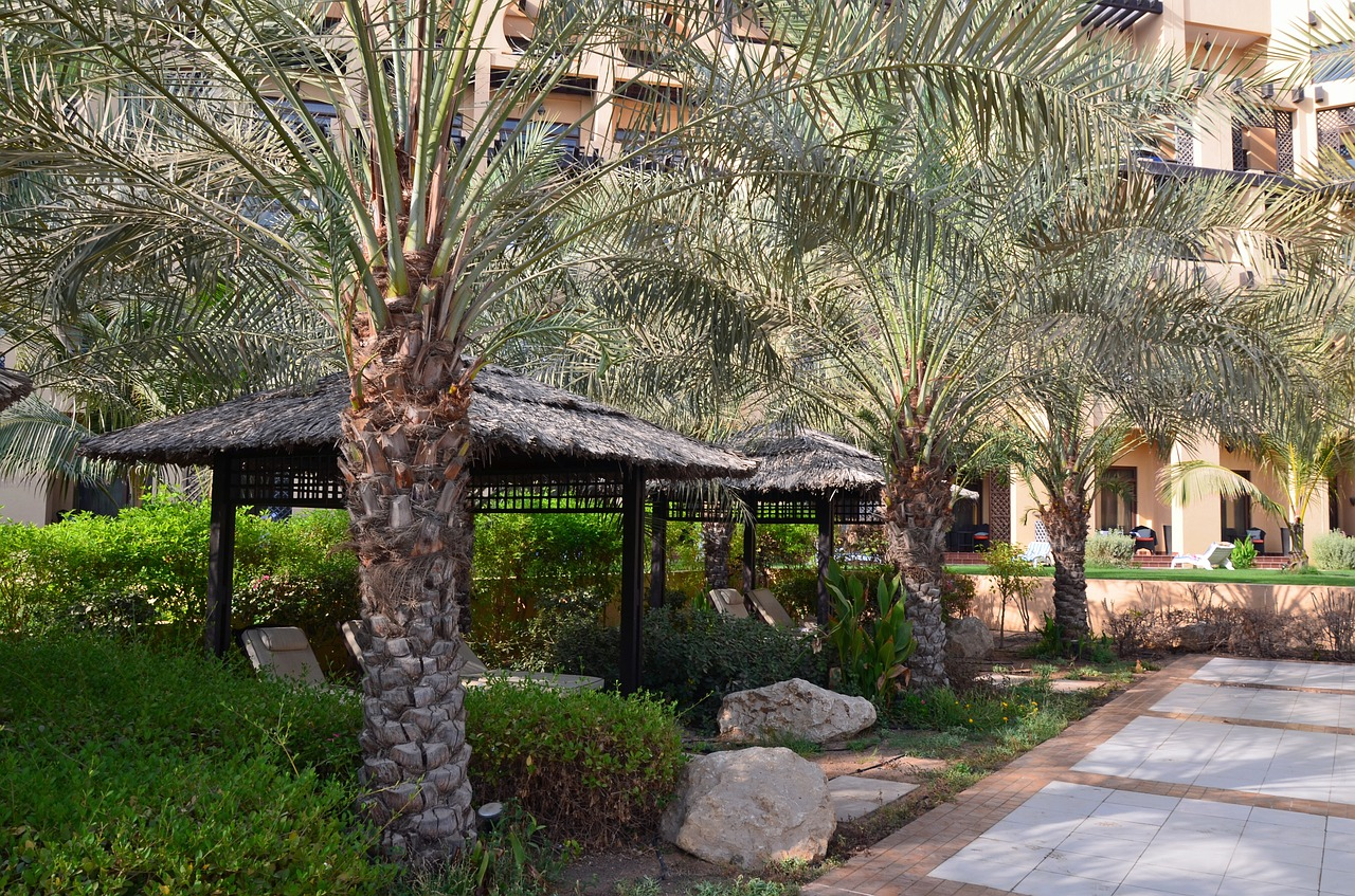 Family Holiday Destinations in the Middle East