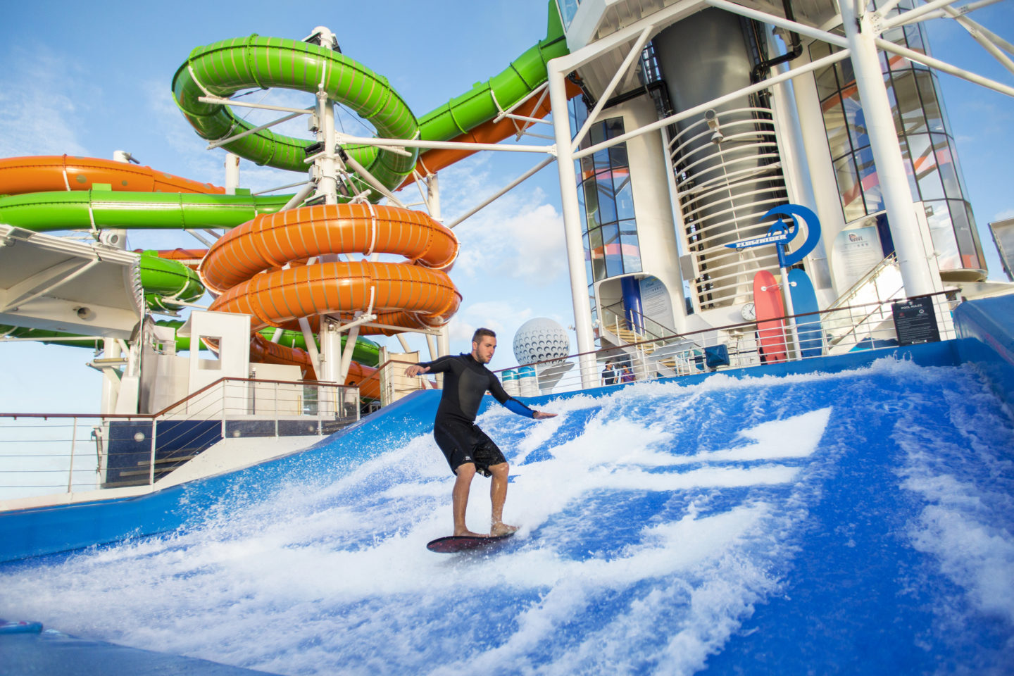 Why Cruises are Great for Multi-Generational Families