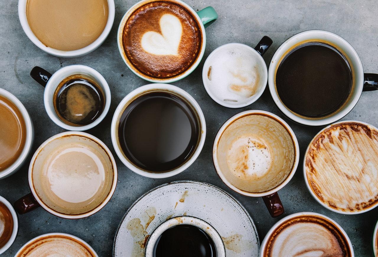 Get over jet lag avoid coffee