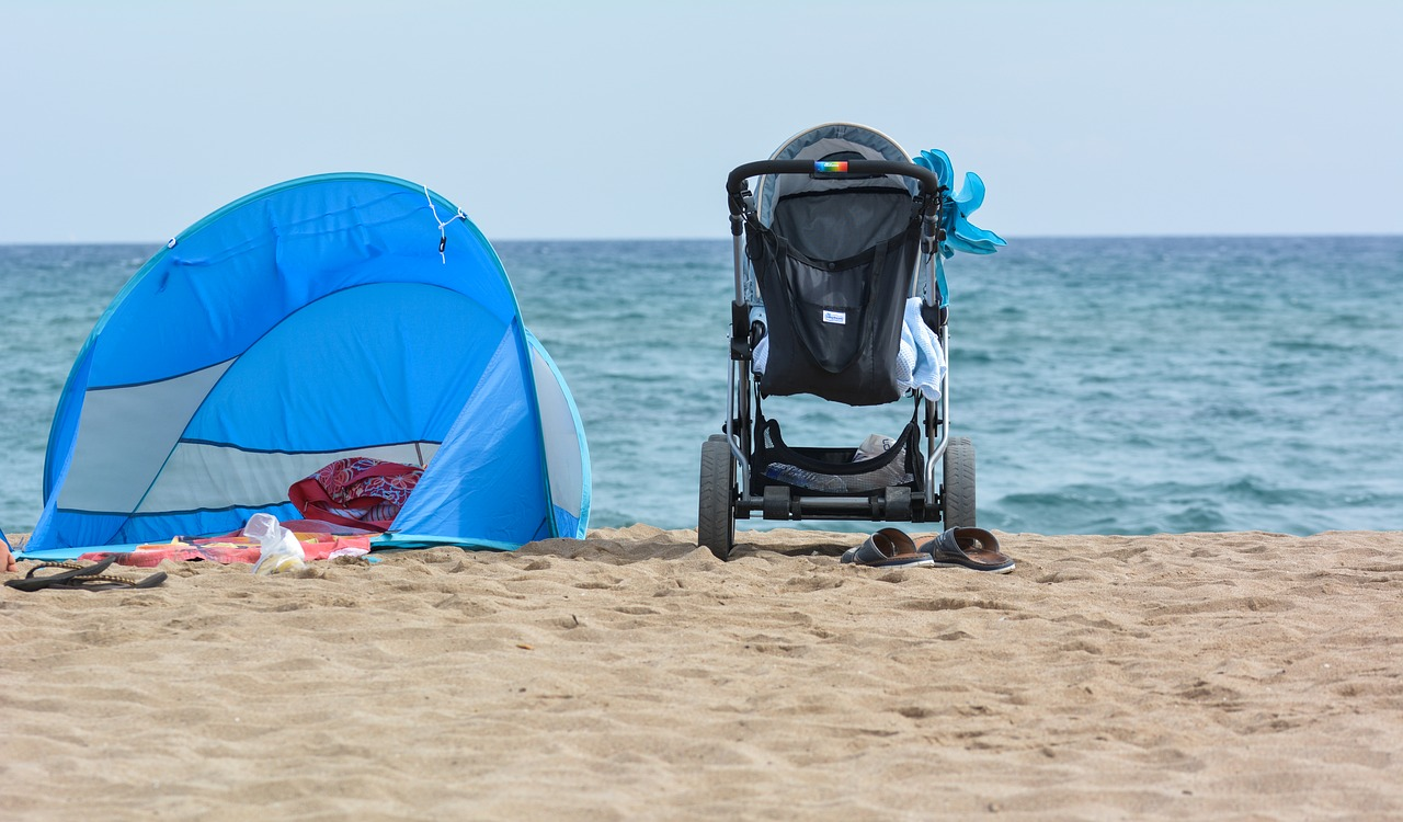The Ultimate Packing Tips Travelling with a Baby