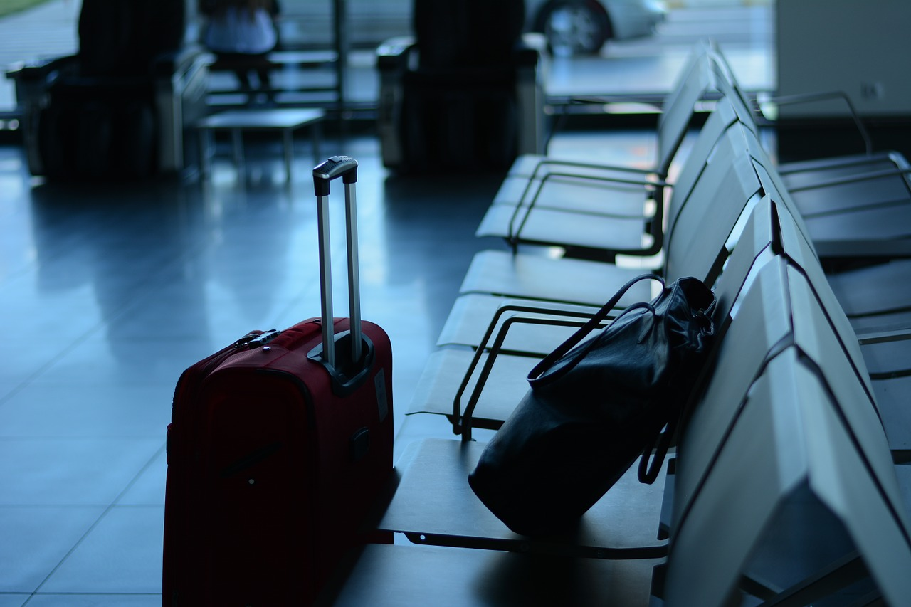 How To Avoid Luggage Theft When Travelling