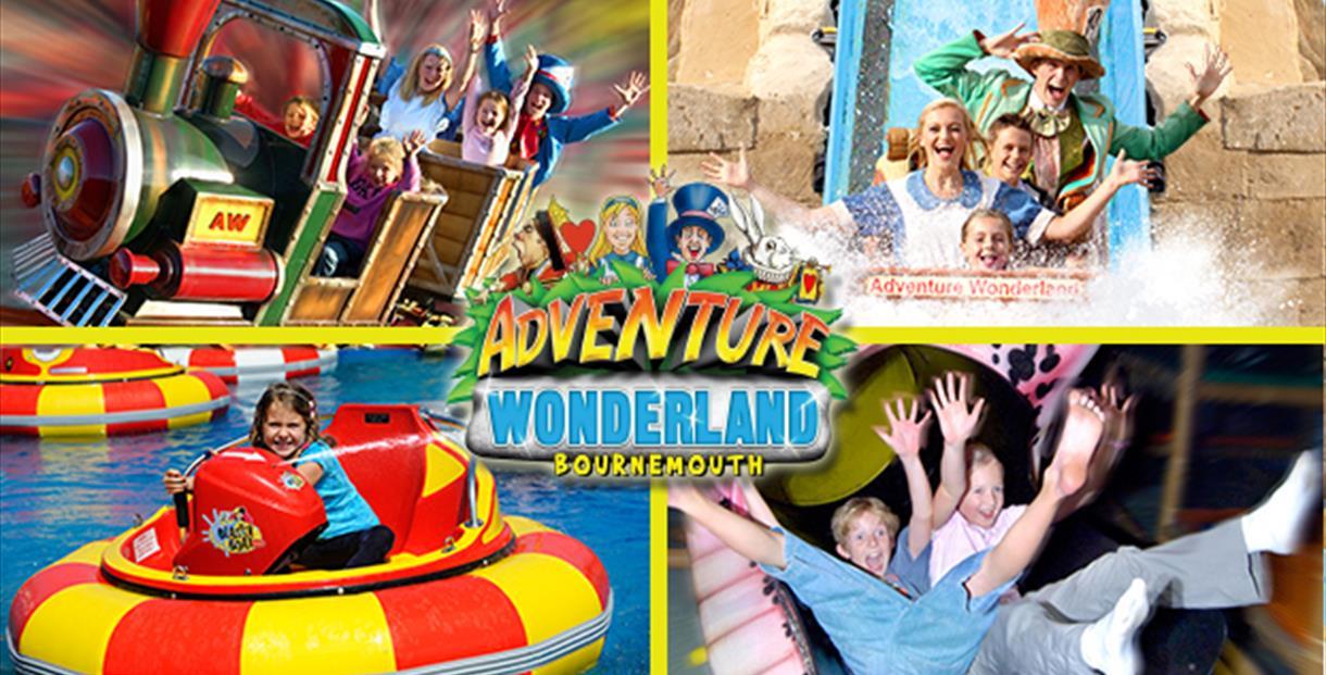 Adventure Wonderland Nearest Hotels To UK Theme Parks