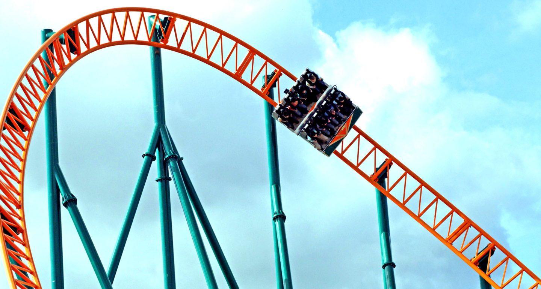 Oakwood Theme Park Nearest Hotels To UK Theme Parks