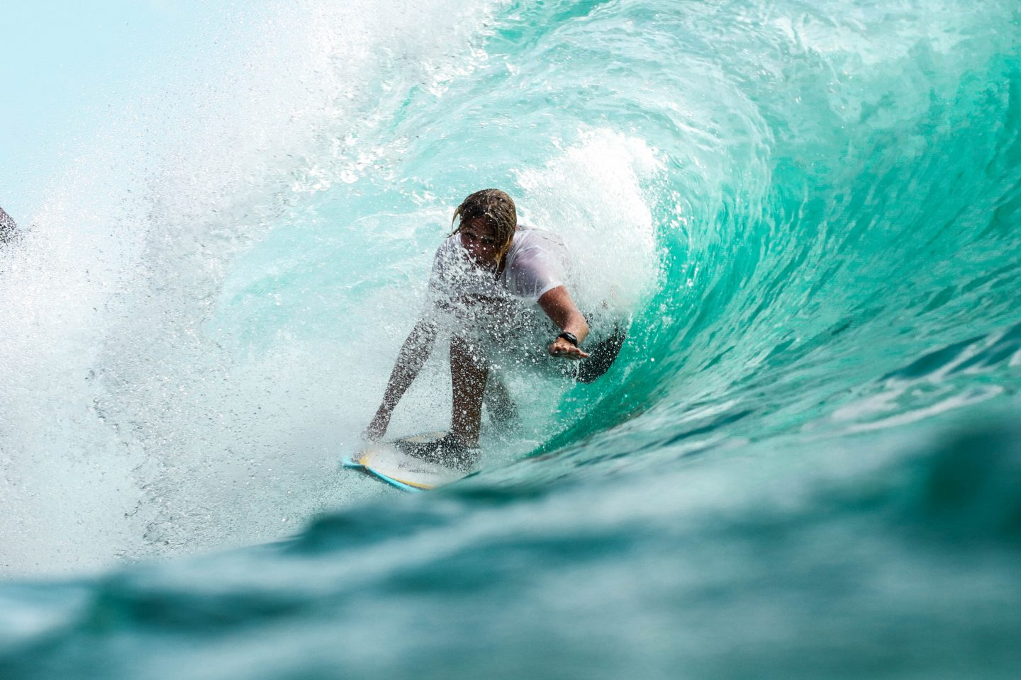 reasons you should surf