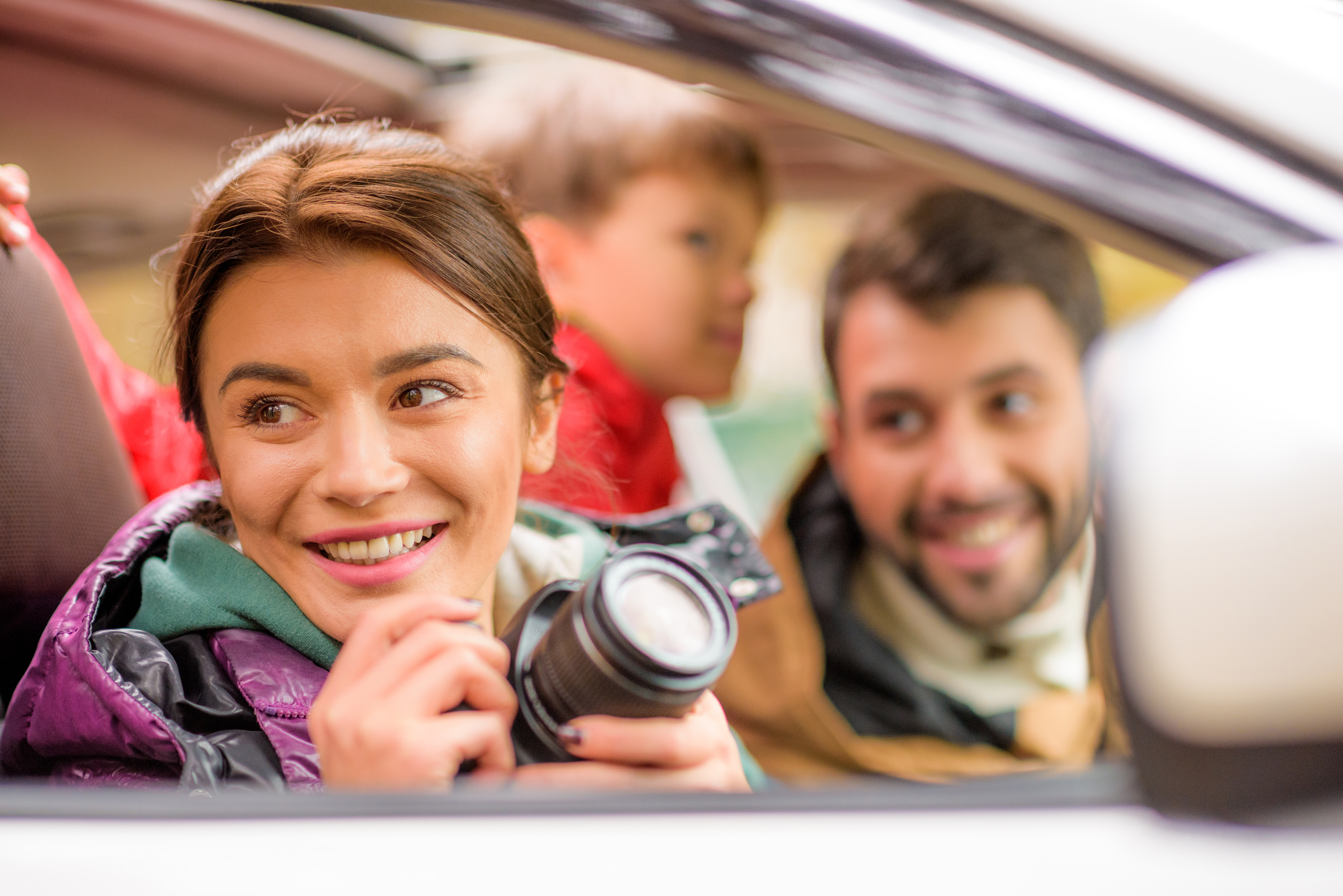 Top 10 tips for travelling with kids