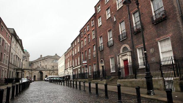 Henrietta Street Dublin
