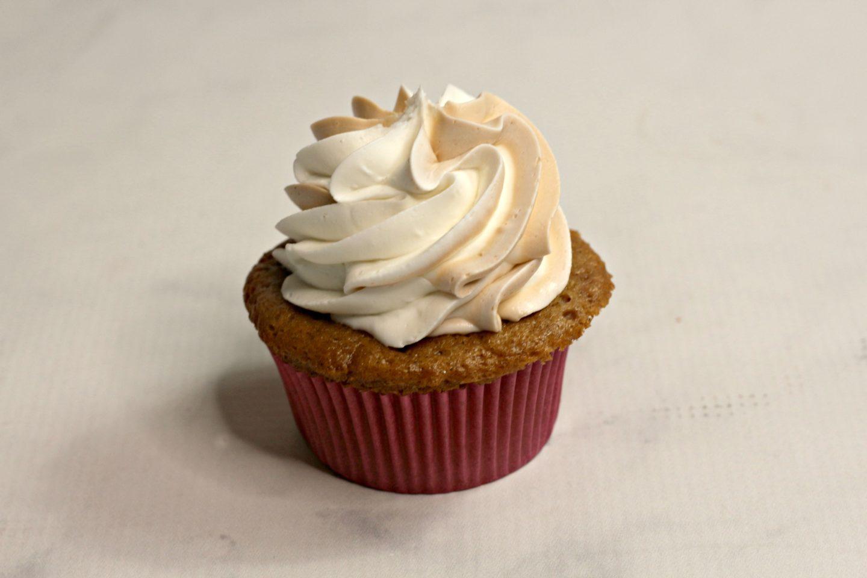 Anna Minnie Mouse Cupcakes