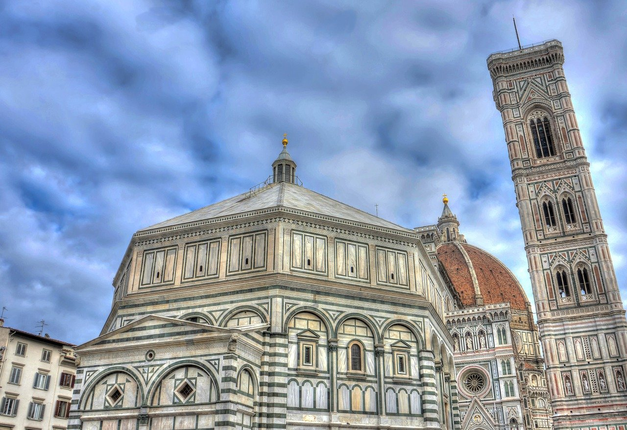 Florence Budget travel in Italy