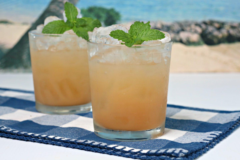 Spanish Valencia drink