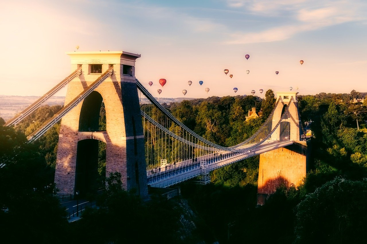 Things To Do In Bristol With Kids