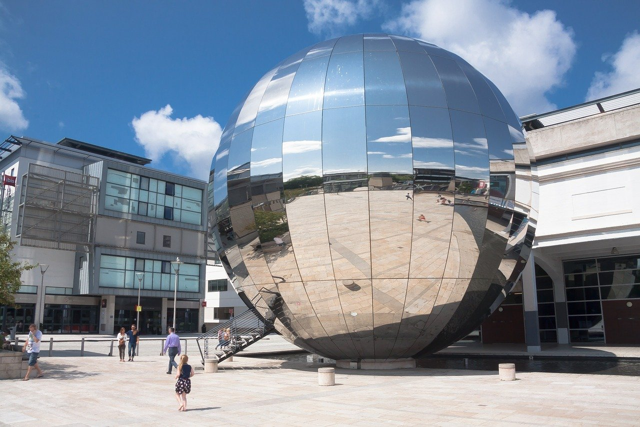 Things To Do With Kids in UK  - Bristol