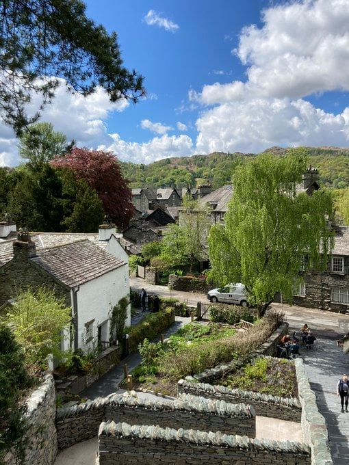 Things To Do in Lake District - Dove Cottage