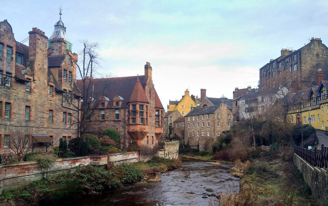 Things To Do With Kids in UK  - Edinburgh
