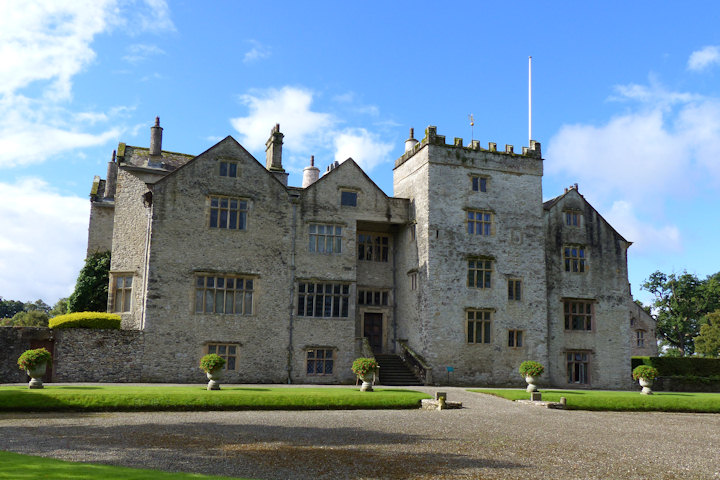 Things To Do in Lake District - Levens Hall