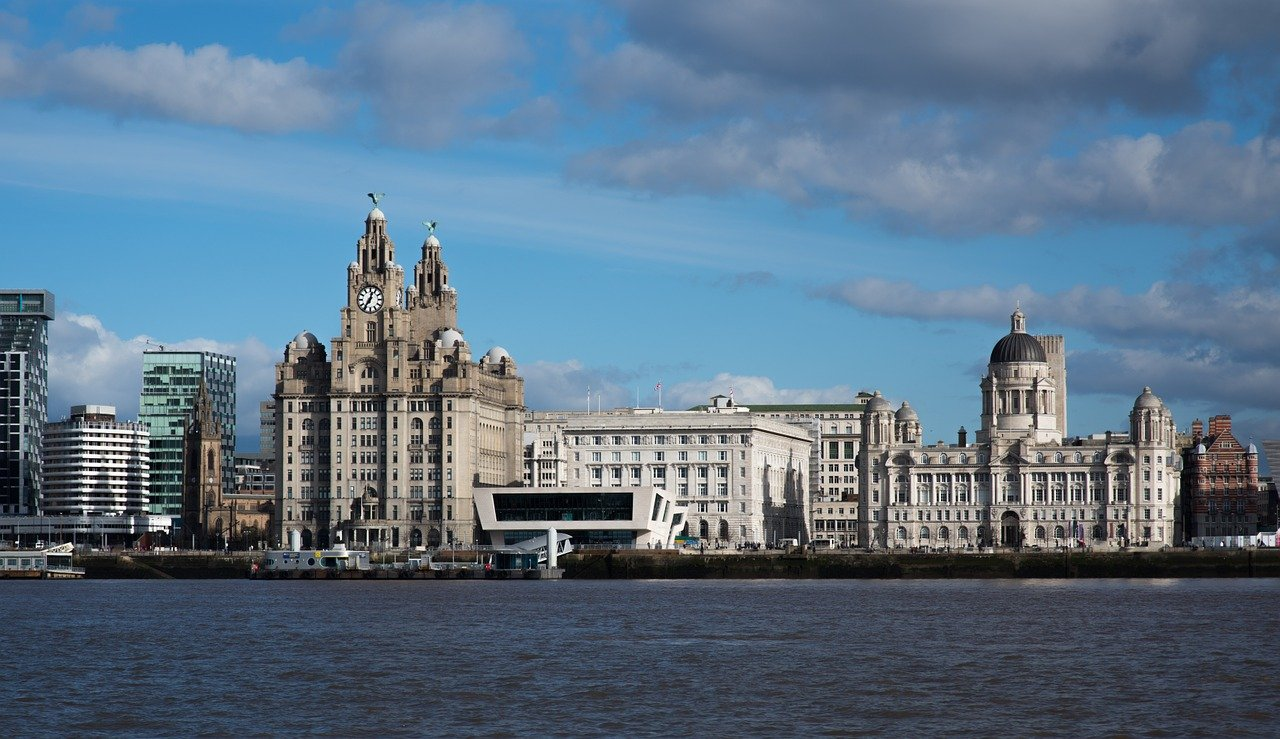 Things To Do With Kids in UK - Liverpool