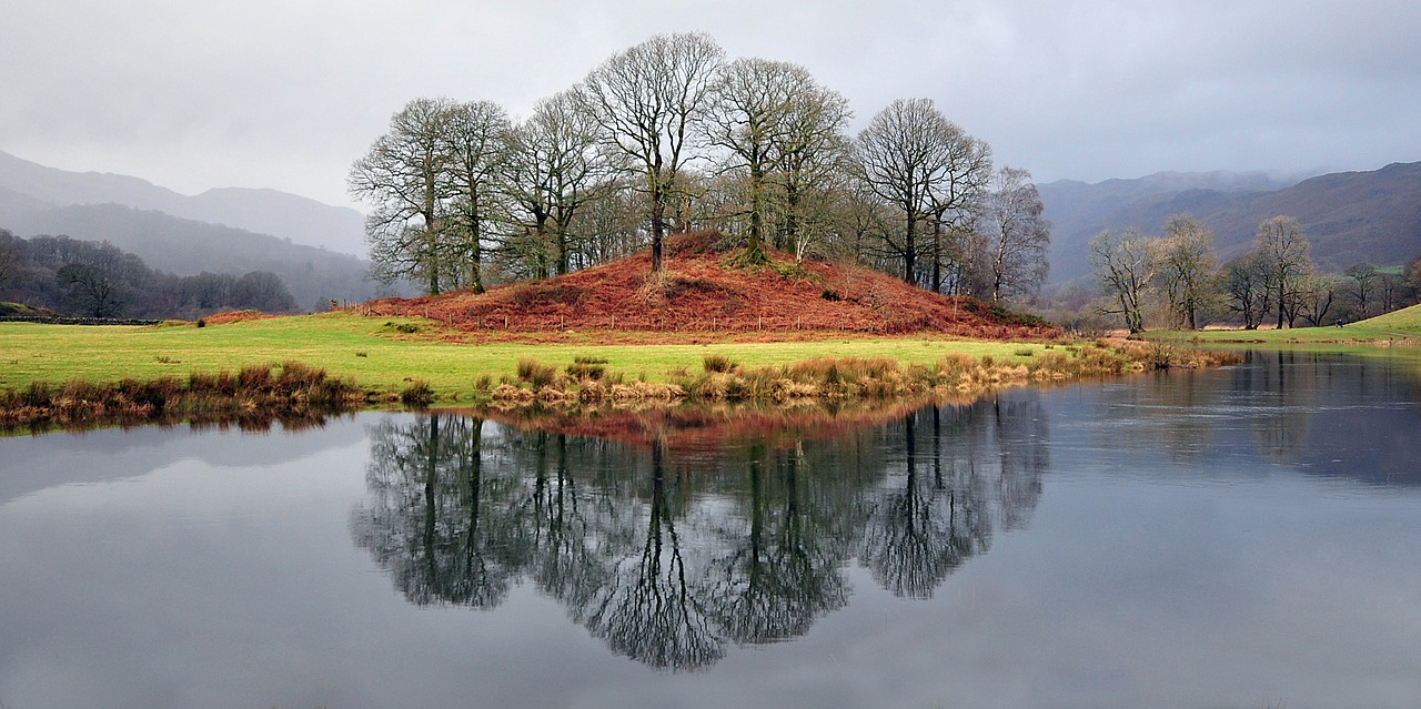 Things To Do With Kids in UK - Lake District