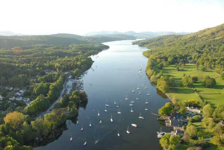 Things To Do in Lake District - Lake Windermere
