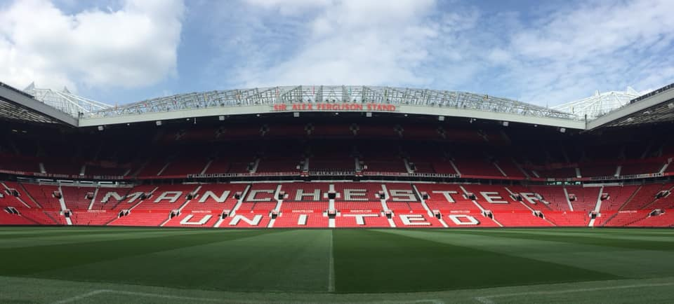 Things To Do in Manchester For Kids - Manchester United Stadium Tour